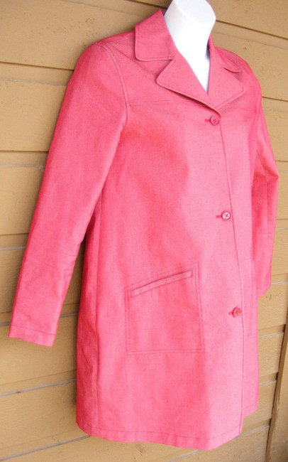 Old Navy Lightweight Trench