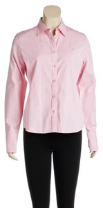 Juicy Couture Button Down Shirt Pink