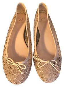 Adrianna Papell Pink Flats