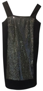 Nanette Lepore Sequin Party Dress