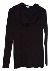 Splendid Cowl Neck Thermal Soft Tunic