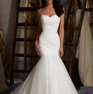 Mori Lee Mori Lee 5108 *brand New* Wedding Dress