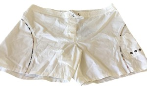 Burberry London Mini/Short Shorts