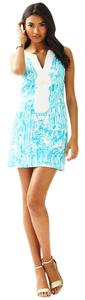 Lilly Pulitzer Shift Sunny Wedding Vocation Dress