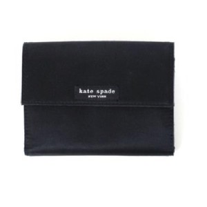 Kate Spade Kate spade nylon small flap wallet
