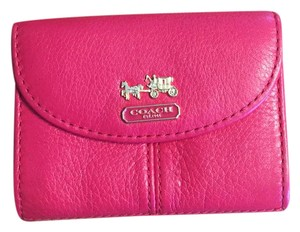 Coach Madison Card Case 46610