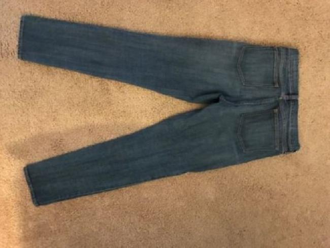 J.Crew Skinny Jeans-Medium Wash