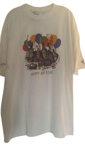 Crazy Shirts Hawaiian Kliban Cat Crazy T Shirt White