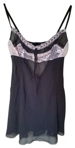 Victoria's Secret Victoria's Secret Slip Babydoll Nightie NIght Gown