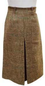 Burberry Skirt brown