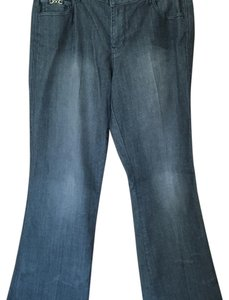Cache Boot Cut Jeans