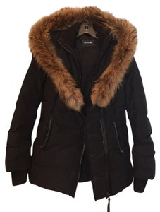 Mackage Furtrim Coat