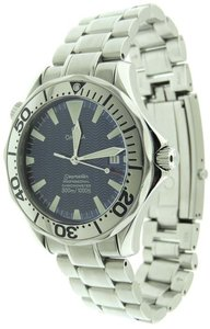 Omega Omega Seamaster Automatic Date 41mm 2254.50 Stainless Steel Watch