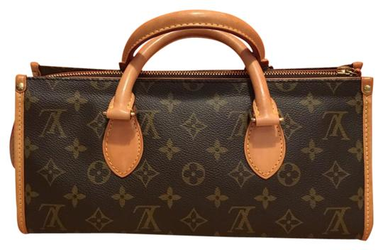 Preload https://img-static.tradesy.com/item/20730484/louis-vuitton-popincourt-handbag-brown-monogram-canvas-fabric-baguette-0-1-540-540.jpg
