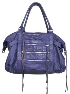 Botkier Satchel in Purple