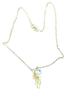 Juicy Couture Gold Juicy Couture Friendship Necklace