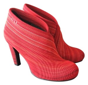 United Nude Red Boots