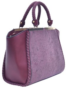 Other Hippie Boho The Treasured Hippie Vintage Large Handbags Satchel in Wine