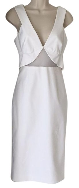 Preload https://img-static.tradesy.com/item/20730714/cushnie-et-ochs-white-meshed-front-party-mid-length-night-out-dress-size-0-xs-0-1-650-650.jpg