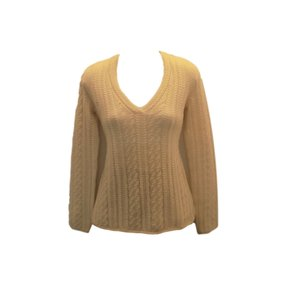 Neiman Marcus Collection Cashmere Small Sweater