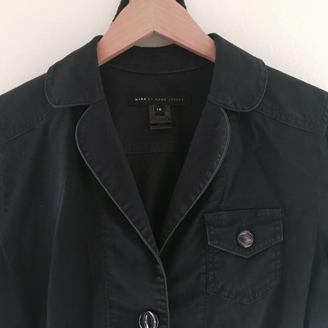 Marc Jacobs Button Down Shirt Navy