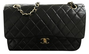 Chanel Quilted 2.55 Double Flap 10