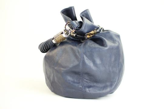 Michael Kors Drawstring Bucket Gathered Tonne Hobo Bag