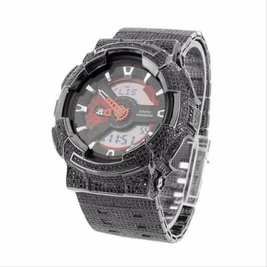 Preload https://img-static.tradesy.com/item/20731161/g-shock-mens-black-custom-analog-digital-ga110nm-4a-iced-out-watch-0-0-540-540.jpg