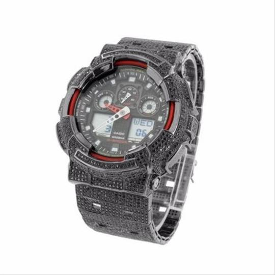 Preload https://img-static.tradesy.com/item/20731252/g-shock-mens-icy-black-cz-black-pvd-digital-analog-ga100-1a4-watch-0-0-540-540.jpg