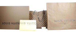 Louis Vuitton Damier Neverfull Neverfull Gm Monogram Neverfull Azur Neverful Ebene Neverfull Tote