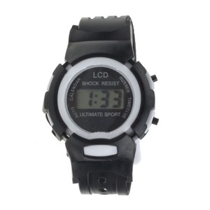 Other 2 for 1 your choice Digital Black & White Sports Watch Free Shipping