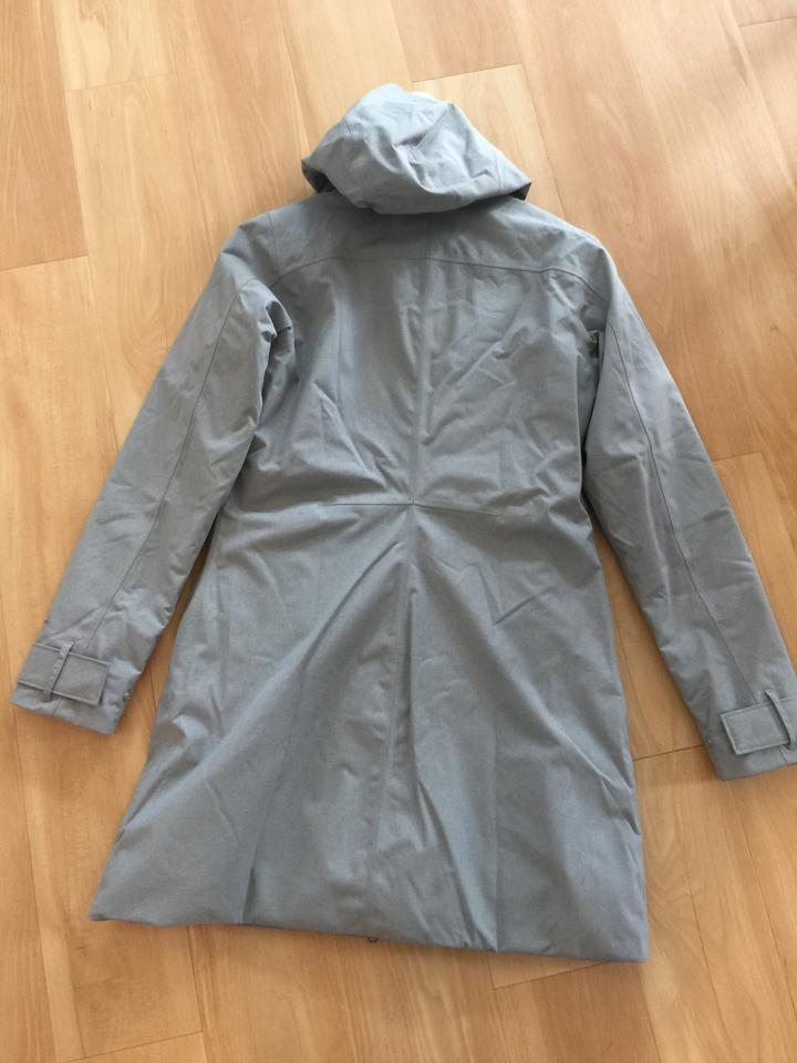 9b11b9e1 Patagonia Grey New Without Tags 'vosque' 3-in-1 Parka - Women's ...