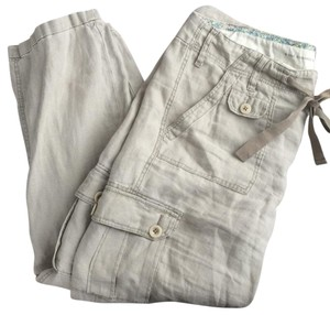 G100 Relaxed Pants