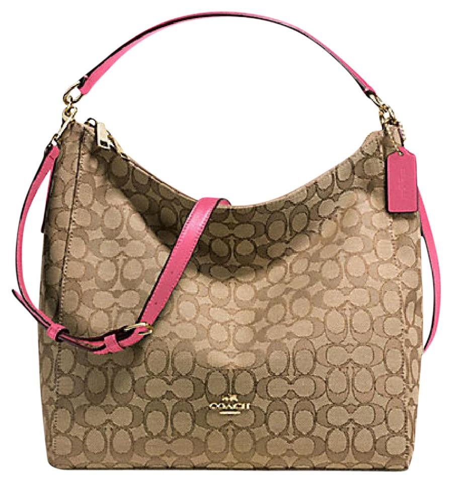 18d6e876d61fb Coach Date Night Valentine s Day Gift 58327 Celeste Hobo Bag Image 0 ...