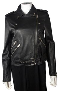 Walter by Walter Baker Moto Leather Allison Nwt Motorcycle Jacket