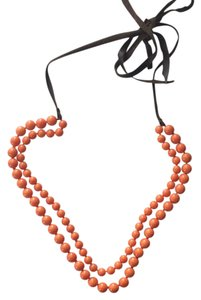 Other double stranded beaded necklace