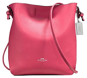 Coach 58661 Sold Out Rare Valentine's Day Cross Body Bag