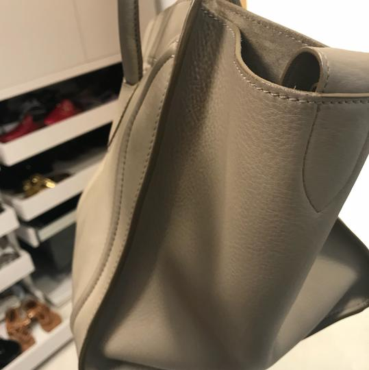 Céline Tote in Taupe