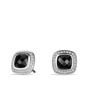 David Yurman Albion Black Onyx and Diamonds