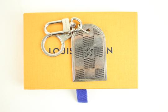 Louis Vuitton ( EXTREMELY RARE ) Reversible Damier Keychain 214171