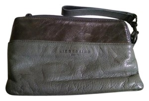 Liebeskind Grey Clutch