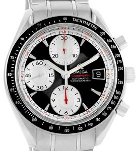 Omega Omega Speedmaster Day Date Chronograph Mens Watch 3210.51.00