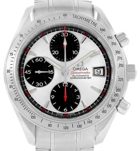 Omega Omega Speedmaster Day Date 40M Chronograph Mens Watch 3211.31.00