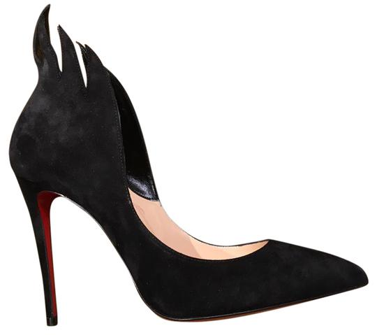 Preload https://img-static.tradesy.com/item/20732730/christian-louboutin-black-new-38-suede-victorina-flame-point-pumps-size-eu-375-approx-us-75-regular-0-1-540-540.jpg