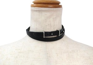 Hermès Double Wrap Choker Necklace