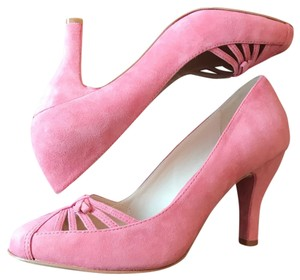 Plenty by Tracy Reese Pink Pumps