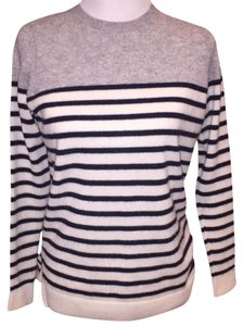 Vince Cashmere Tunic Long Sweater