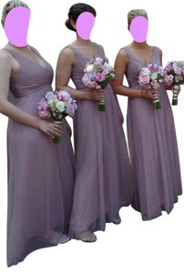 BHLDN Rose Quartz Bhldn Bridesmaid Dress Dress