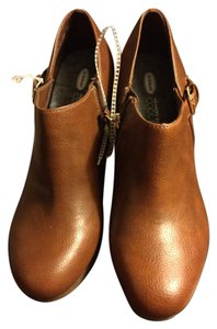 Dr. Scholl's Brown Boots