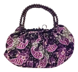 Boho Chic Bohemian Satchel Paisley Hobo Bag